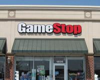 GameStop Signage