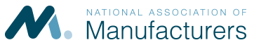 National Association of Manufacturers Logo