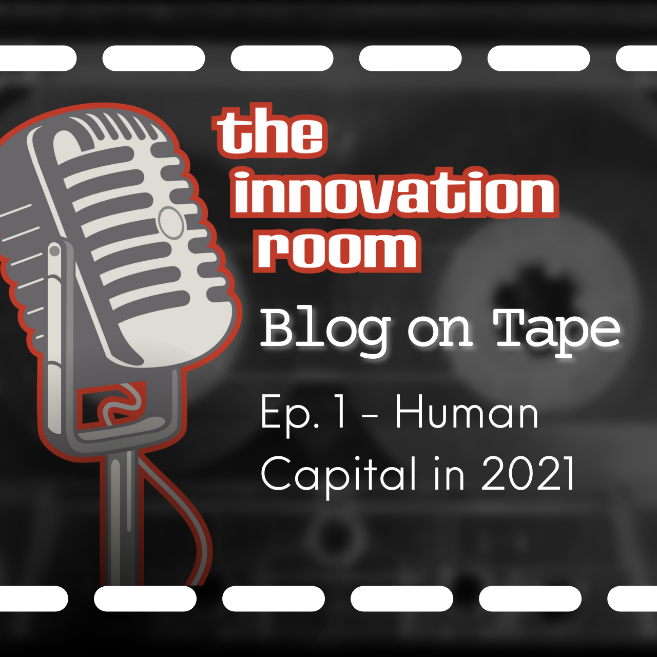 The Innovation Room Podcast